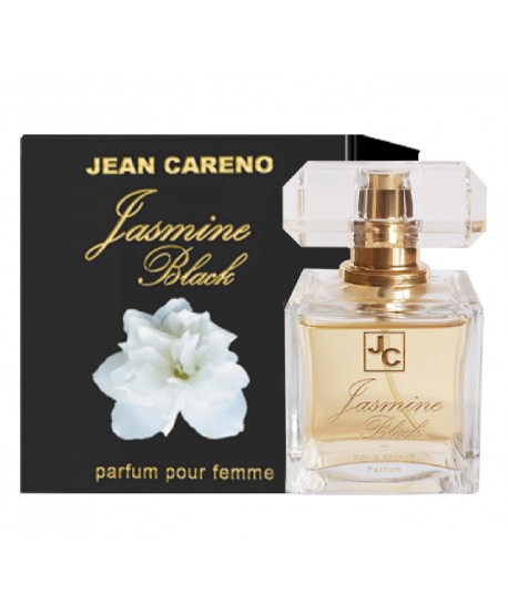Perfum JASMINE BLACK 50 ml damskie