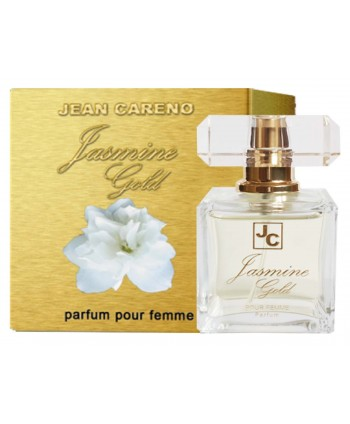 Perfum JASMINE GOLD 50ml damskie