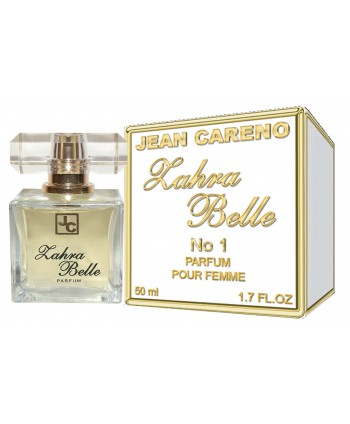 Perfume ZAHRA BELLE No 1 50ml