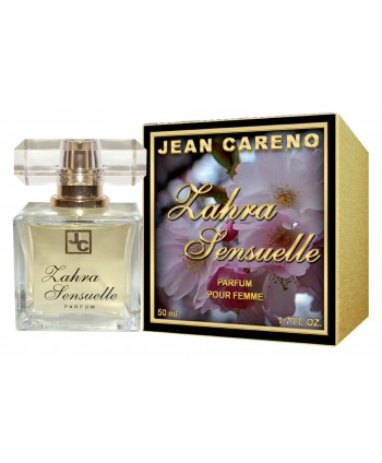 Perfume ZAHRA SENSUELLE 50 mi
