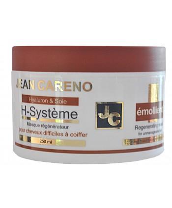 Masque Regenerant Pour Cheveux Secs Et Smoothing 250 ml