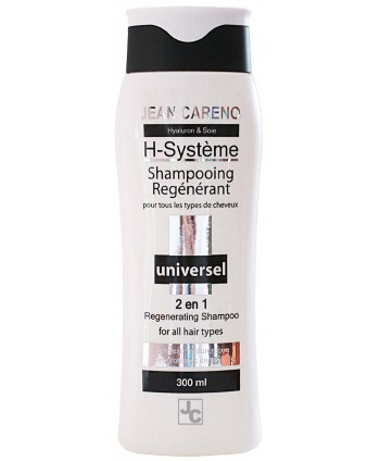 Shampooing universel 2 in 1 300 ml