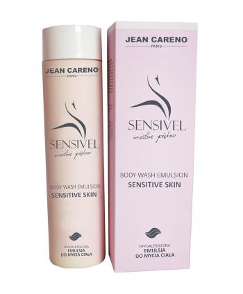Body wash emulsion Skin 200 ml