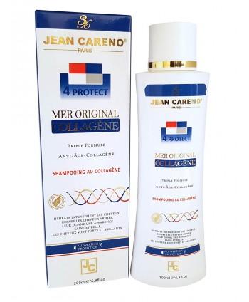 Collagen shampoo 200 ml