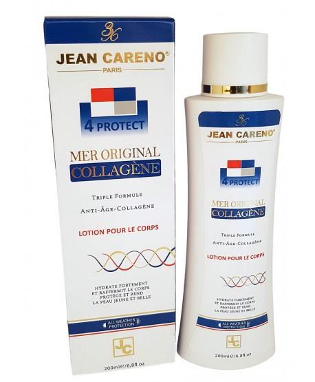 Collagen body balm 200 ml