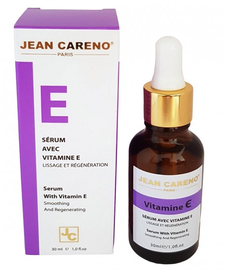 Serum with E vitamin  9%  30 ml.