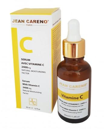 Serum with vitamin C 2400 mg 30 ml.