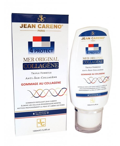 Collagen Peeling Cream 100 ml.