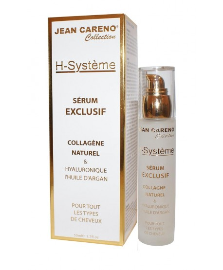 Exclusive hair serum 50 ml