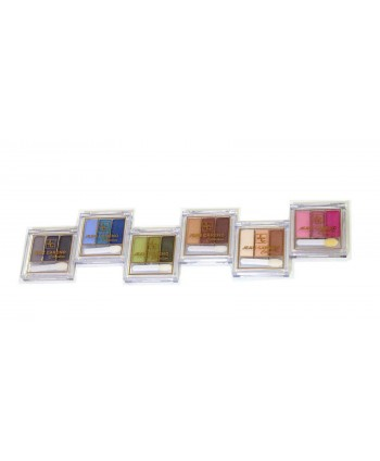 Eye shadow triple 4,5 g